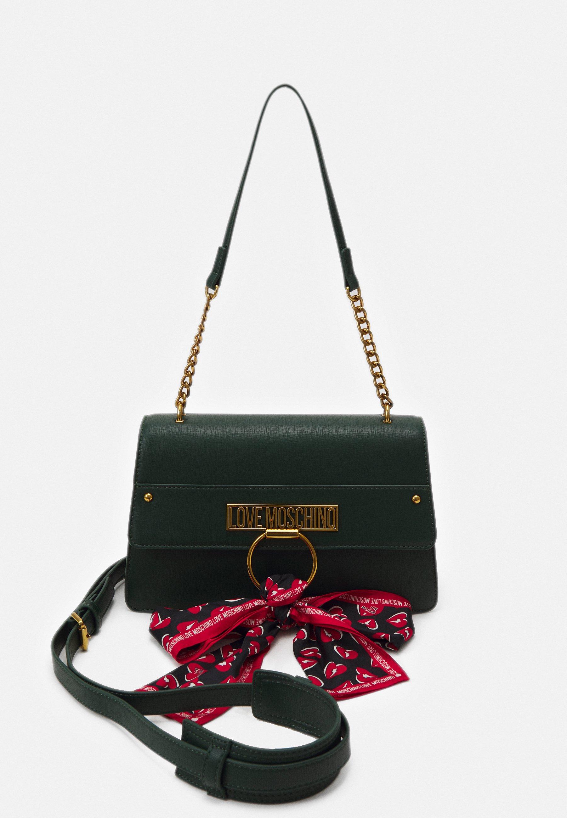 Love Moschino Väskor Dam online Hitta trendiga väskor hos
