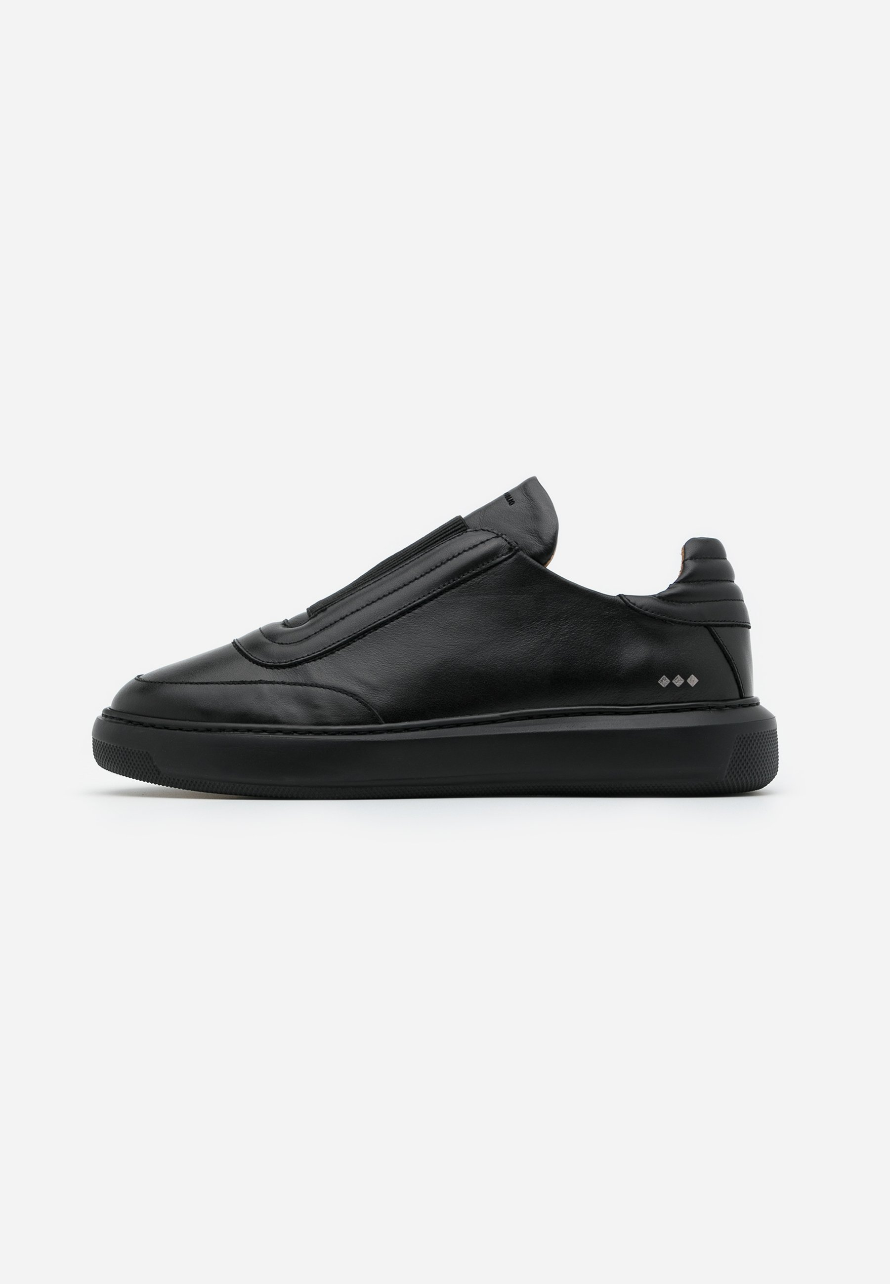 Homme COSMOS OXFORD NO LACE - Mocassins