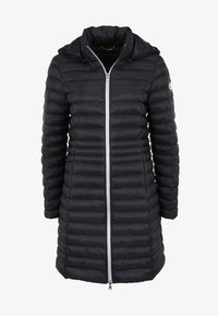 No.1 Como - STEPPMANTEL OSLO - Winter coat - black - 3