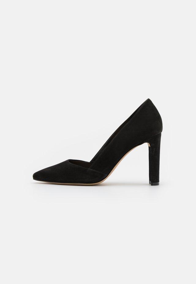 ADWOREN - Klassieke pumps - black
