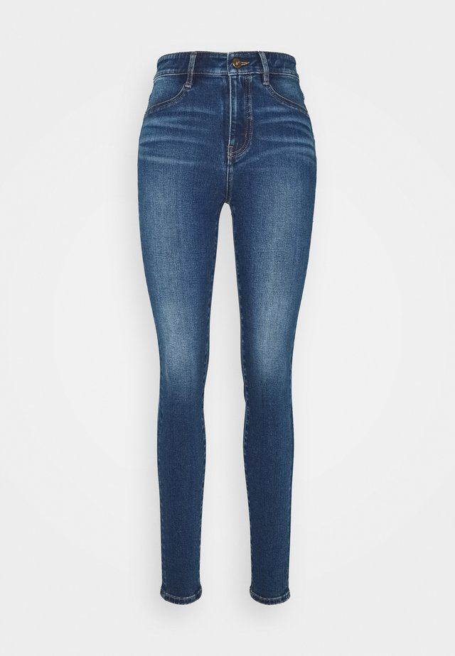 Jeans Skinny Fit - deep blue