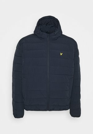 PLUS LIGHTWEIGHT JACKET - Winter jacket - dark navy