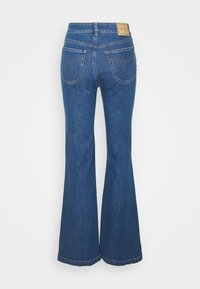 See by Chloé - Flared Jeans - truly navy - 6