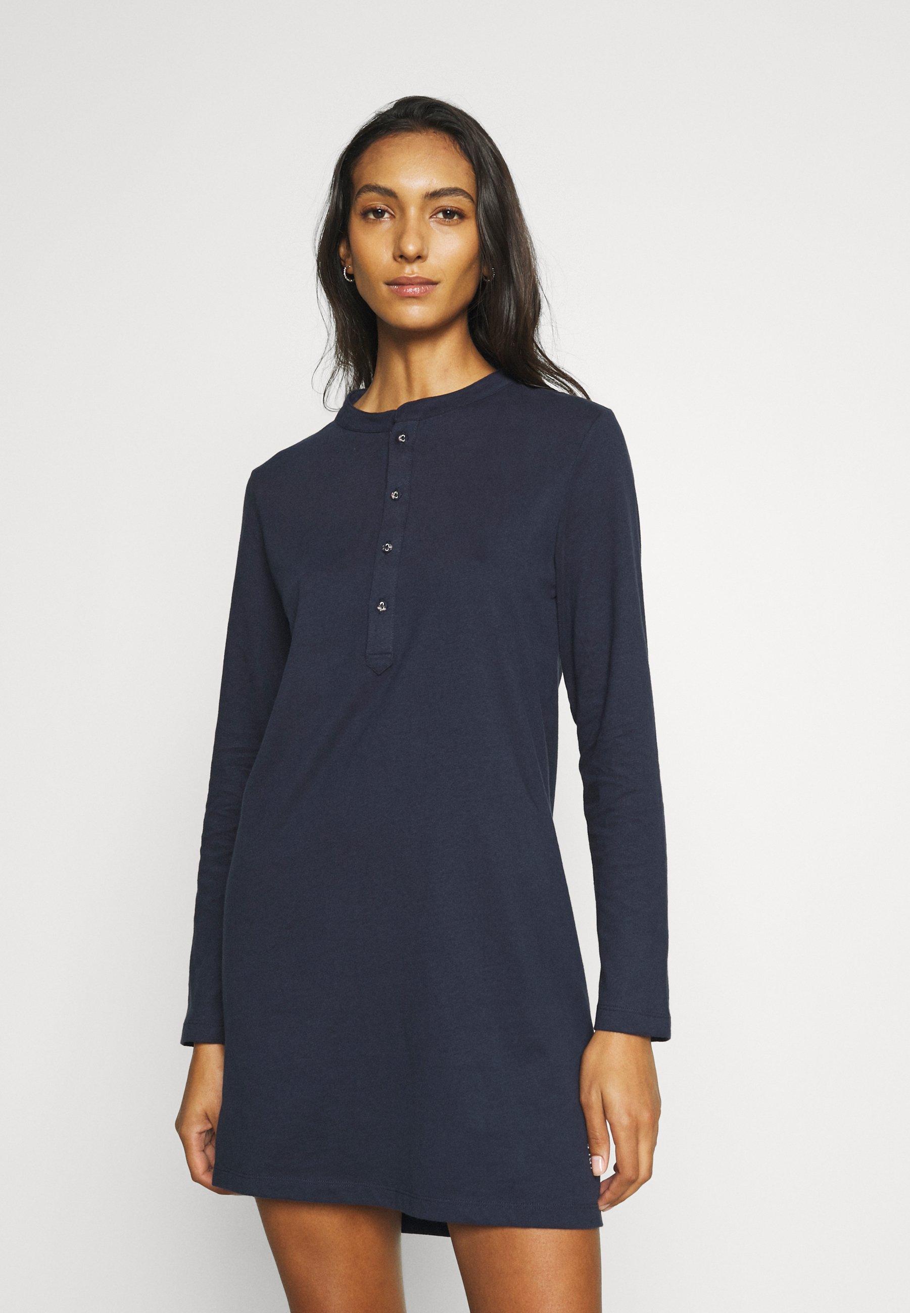Donna NIGHTSHIRT SOLID - Camicia da notte