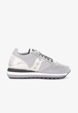 JAZZ TRIPLE - Sneakers basse - grigio