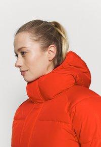 O'Neill - O'RIGINALS - Giacca outdoor - fiery red - 3