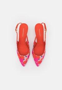 Cosmoparis - ZELI - Classic heels - rose - 5