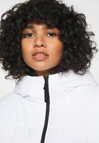 Nike Sportswear - CORE  - Light jacket - white - 3