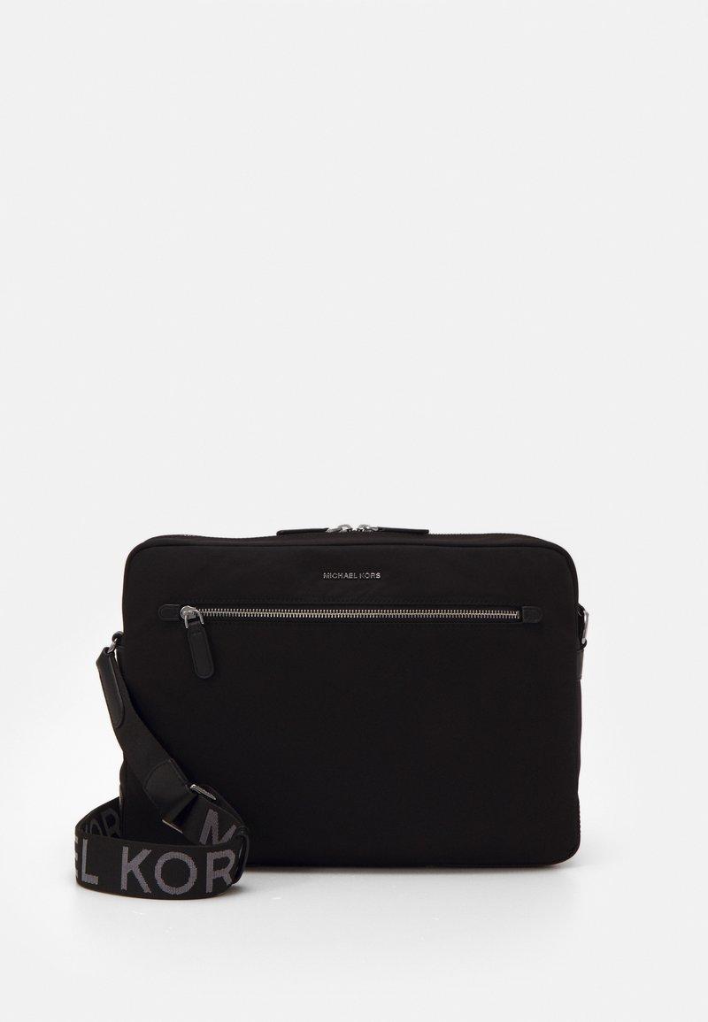 Michael Kors - CAMERA BAG UNISEX - Laptop bag - black