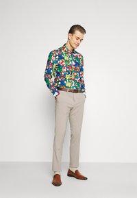 OppoSuits - SUPER MARIO™ - Shirt - multi-coloured - 1