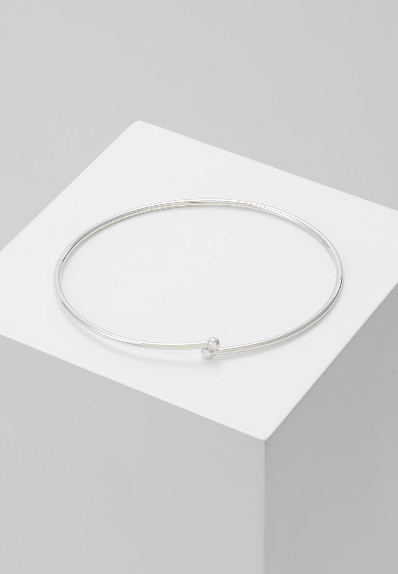 P D Paola - PULSERA AURA - Bracelet - silver-coloured