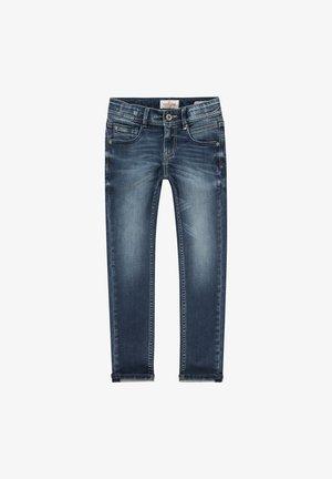 AMINTORE - Jeans Skinny Fit - cruziale blue