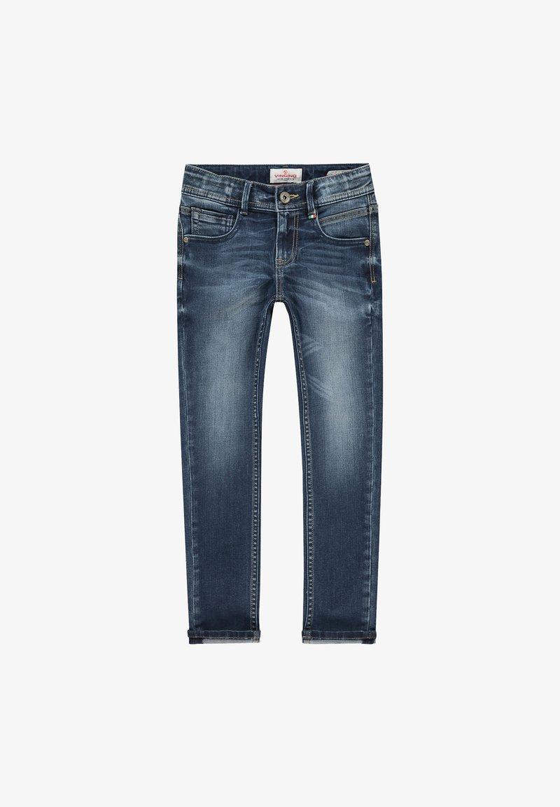 Vingino - AMINTORE - Jeans Skinny Fit - cruziale blue