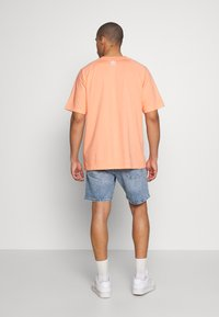 Jack & Jones - JJICHRIS JJORG  - Denim shorts - blue denim - 2