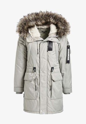 MISCHA - Winter coat - light grey