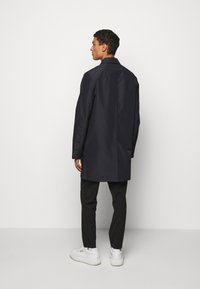 PS Paul Smith - Waterproof jacket - dark blue - 2