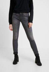 G-Star - LYNN MID - Jeans Skinny - medium aged - 0