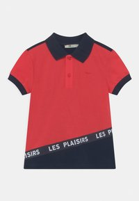 LTB - JIZODA - Polo shirt - navy - 0