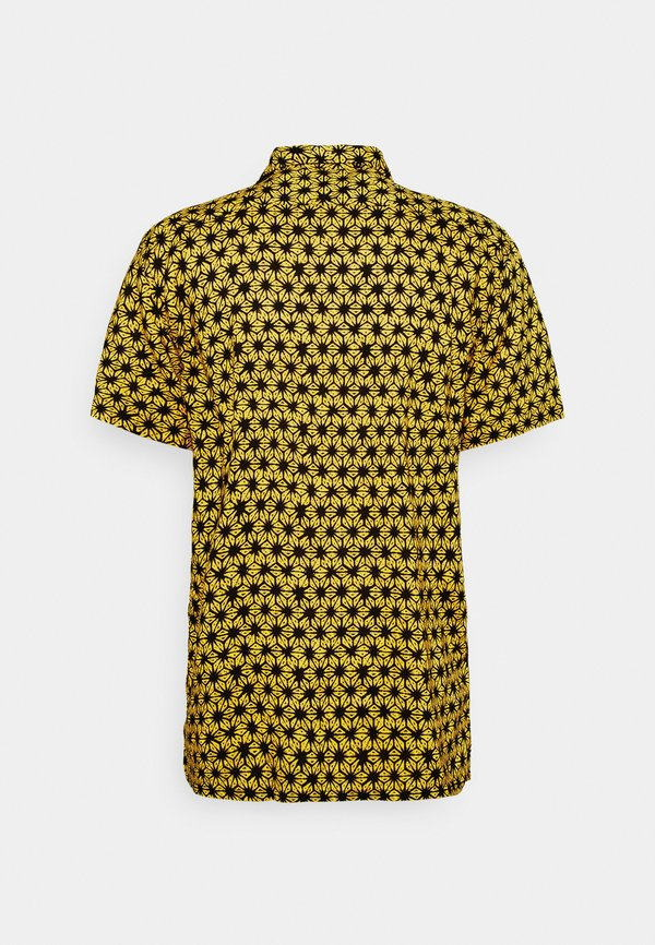 Levi's® CUBANO - Koszula - yellows/oranges/żÓłty Odzież Męska ZEMV
