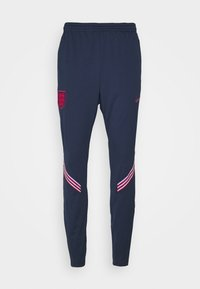 ENGLAND DRY PANT - Voetbalshirt - Land - midnight navy/challenge red/sport royal