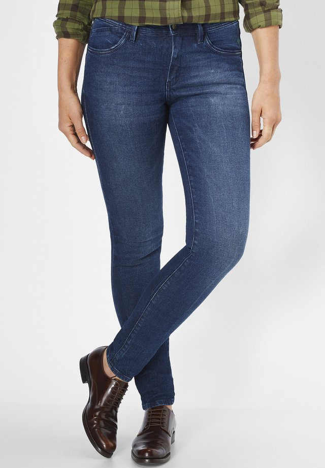 LUCI - Jeans Skinny Fit - dark blue