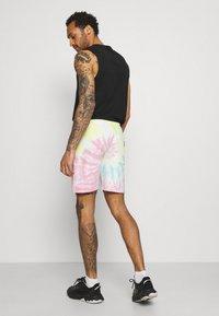 Redefined Rebel - RRNILAN - Shorts - multicolor - 2