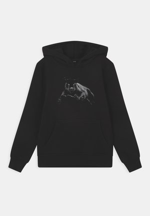 POSE HOODY UNISEX - Sweater - black