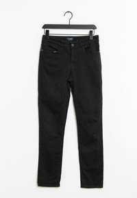 Armani Jeans - Slim fit jeans - black - 0