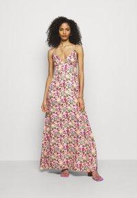 M Missoni - ABITO LUNGO - Maxi dress - multi coloured - 0