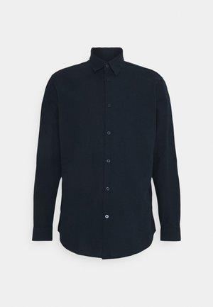 SLHREGNEW SHIRT CLASSIC - Skjorta - navy blazer