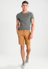 G-Star - BASE 2 PACK  - Basic T-shirt - orphus - 0