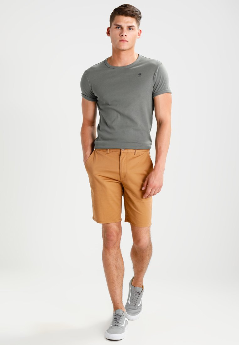 G-Star - BASE 2 PACK  - Basic T-shirt - orphus