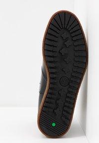 Timberland - BELL LANE - Plateaustiefelette - mid grey/brush off - 6