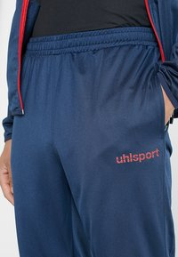 Uhlsport - ESSENTIAL CLASSIC - Tracksuit - blue/red - 9