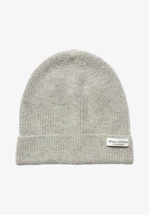 HAT - Beanie - foggy melange