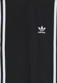 adidas Originals - Legíny - black/white - 2