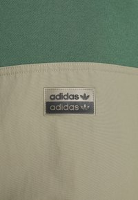 adidas Originals - UTILITY HOODY - Sweatshirt - green oxide/clay - 5