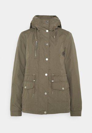 VMPERNILLE - Summer jacket - khaki