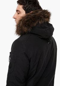 s.Oliver - Winter jacket - black - 4