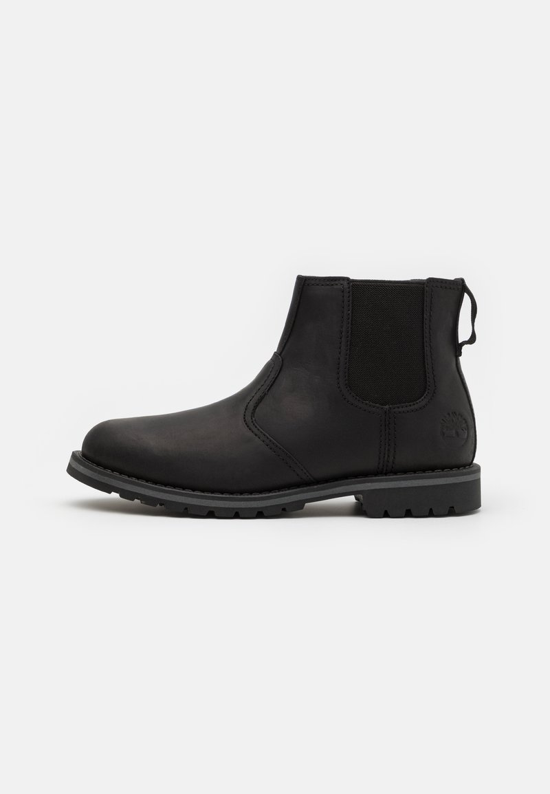 Timberland - LARCHMONT CHELSEA - Classic ankle boots - black