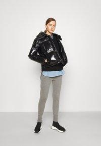 HUGO - FARY - Winter jacket - black - 1