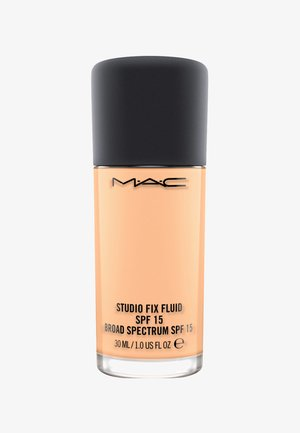 STUDIO FIX FLUID SPF15 FOUNDATION - Fond de teint - c 4