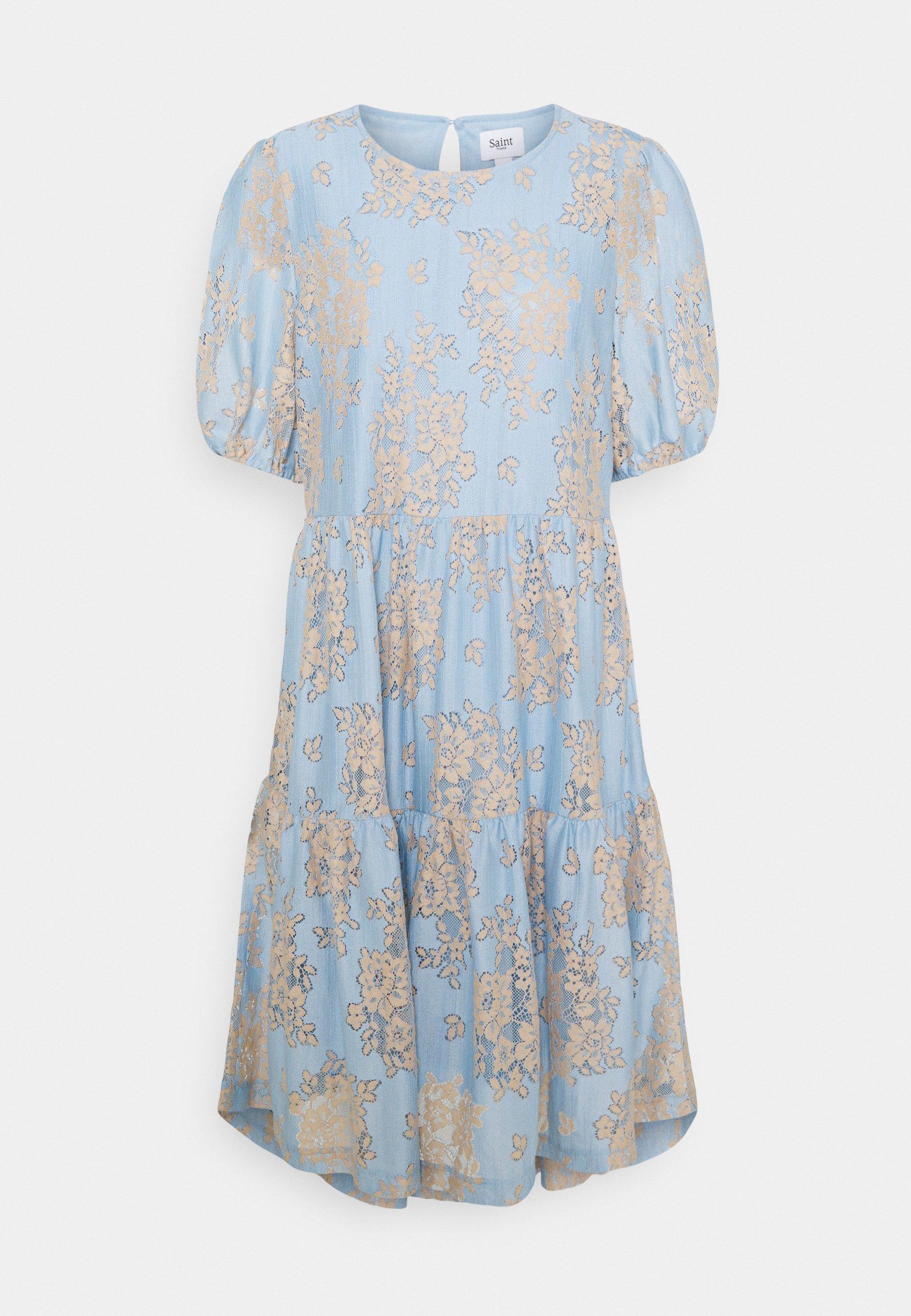 Women FRANCISKA DRESS - Day dress