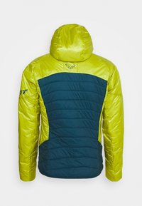 Dynafit - RADICAL 3 HOOD - Winter jacket - moss - 7