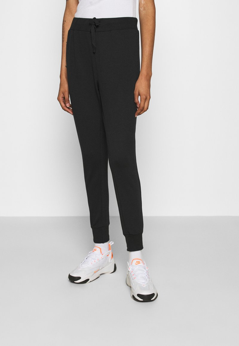 Even&Odd - Pantaloni sportivi - black