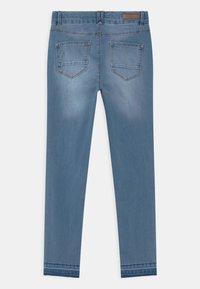 Name it - NKFSALLI  - Jeans Skinny Fit - medium blue denim - 1
