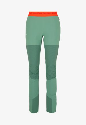 AGNER LIGHT ENGINEER - Trousers - feldspar green