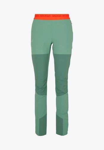 AGNER LIGHT ENGINEER - Pantaloni - feldspar green