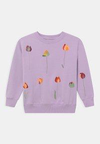 Soft Gallery - BAPTISTE  - Sweatshirt - lavender frost - 0