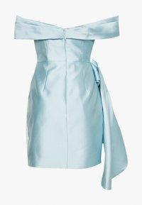 Thurley - IRIS DRESS - Sukienka koktajlowa - light blue - 1